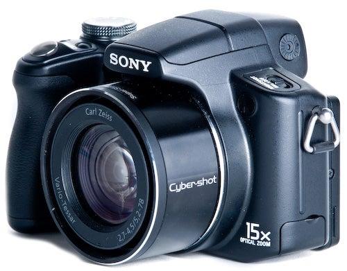 sony cyber shot dsc h50 review trusted reviews rh trustedreviews com Sony DSC H50 Software Notice Utilisation Sony Cyber-shot DSC-H50