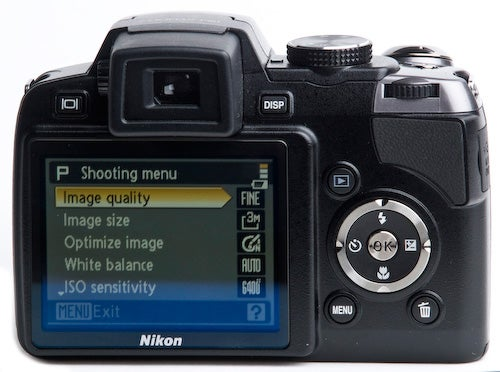 nikon coolpix p80 review trusted reviews rh trustedreviews com manual nikon coolpix p80 Nikon Coolpix P80 Accessories