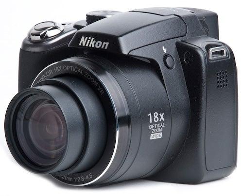 nikon coolpix p80 review trusted reviews rh trustedreviews com Nikon Coolpix P80 Accessories coolpix p80 user manual