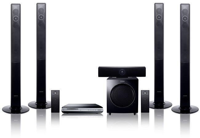 Samsung Ht Bd2 Blu Ray Home Cinema System Review Trusted Reviews
