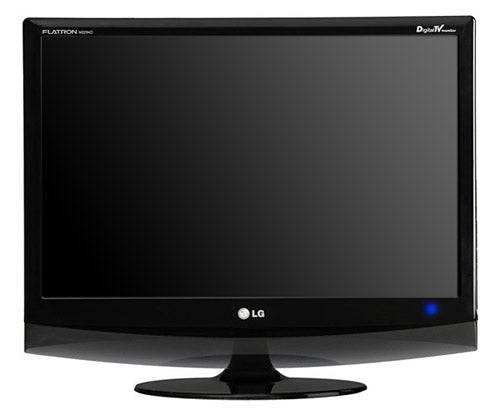 LG Flatron M2294D 22in LCD TV Monitor – LG Flatron M2294D