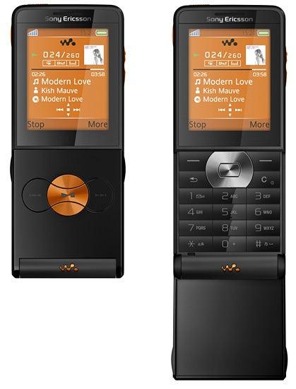 Wondrous Sony Ericsson W350 Review Trusted Reviews Interior Design Ideas Grebswwsoteloinfo