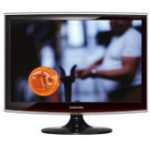 "T240HD 24"" LCD TV - 24"" - 16:9 - 1920 x 1200 - Surround"