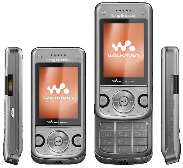 sony ericsson w760 review trusted reviews rh trustedreviews com Sony Ericsson Walkman Sony Ericsson Walkman