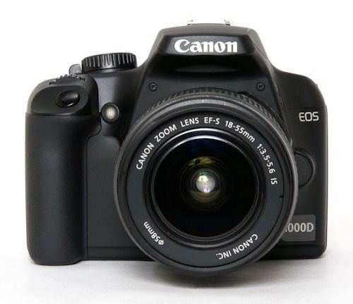 canon eos 1000d digital slr review trusted reviews rh trustedreviews com Canon XS Manual PDF Canon EOS Rebel XS 1000D