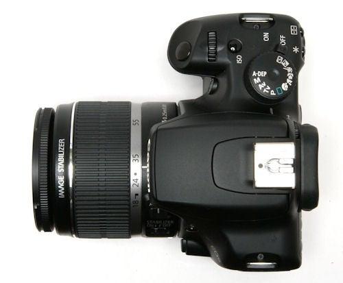 Canon Eos 1000d Digital Slr Canon Eos 1000d Review