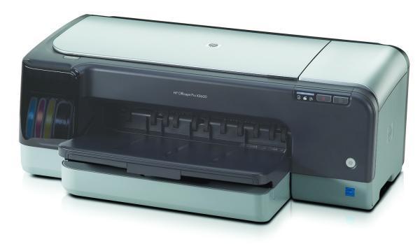 HP K8600 OFFICEJET PRO 64BIT DRIVER