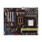 M3N78 PRO Desktop Motherboard - nVIDIA GeForce 8300 Chipset (ATX - Socket AM2+ PGA-940 - 2600 MHz, 1000 MHz, 800 MHz HT - 8 GB DDR2 SDRAM - Ultra ATA/133 ATA-7 - Serial ATA/300 - 7.1 Channel Audio)