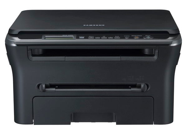 Samsung scx-4300 multifunction laser printer review | trusted reviews.