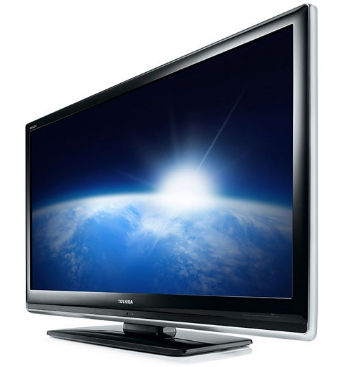 Toshiba Regza 37XV505DB 37in LCD TV Review | Trusted Reviews
