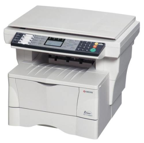 KYOCERA FS1118MFP DRIVERS FOR WINDOWS 7