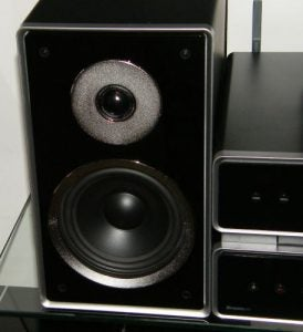 IFA 2008: New Philips Streamium Hi-Fi System Breaks Cover | Trusted