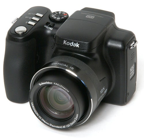 DRIVER UPDATE: KODAK EASYSHARE Z1012 IS