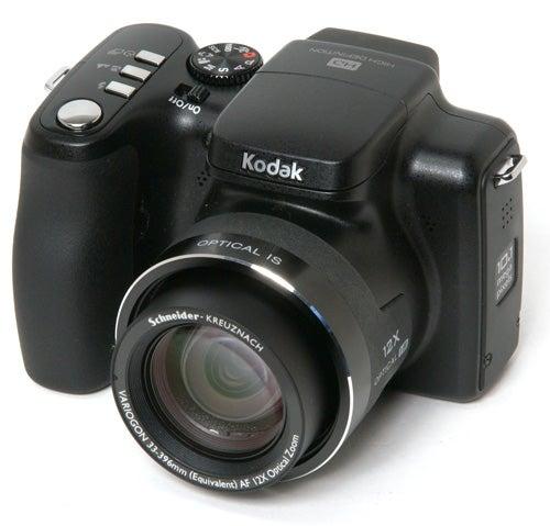 kodak easyshare z1012 is review trusted reviews rh trustedreviews com Example User Guide Clip Art User Guide
