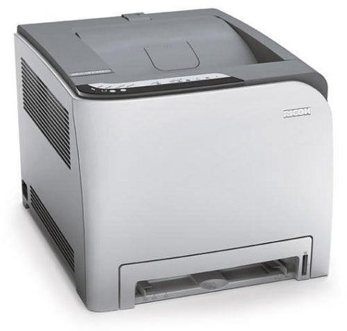 Ricoh Aficio Spc220n Colour Laser Printer Review Trusted