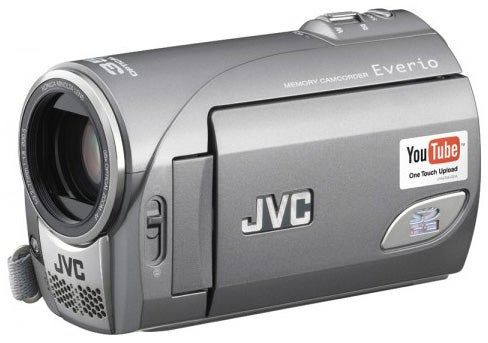 jvc everio gz-mg330 software download for mac
