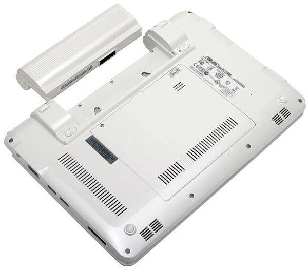 Amazon. Com: asus eee pc 901 8. 9-inch netbook (1. 6 ghz intel atom.