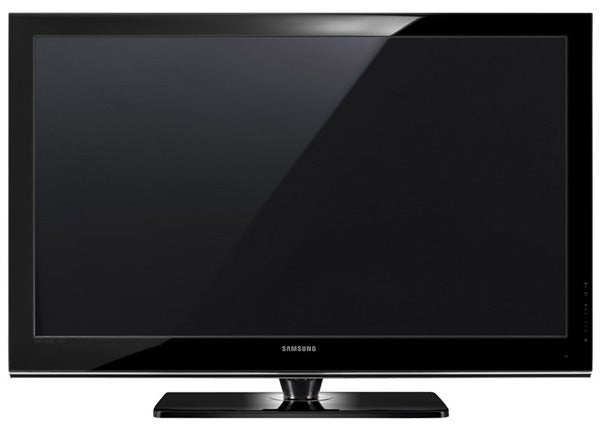 samsung ps50a556 50in plasma tv review trusted reviews. Black Bedroom Furniture Sets. Home Design Ideas