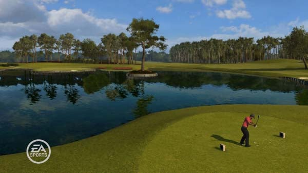 Game movies: tiger woods pga tour 09 gary player country club.