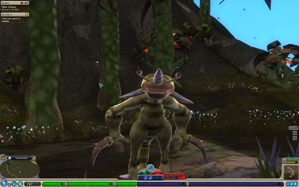 spore review trusted reviews