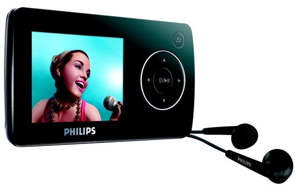 Philips gogear 4gb driver download.