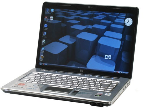 HP Pavilion dv5-1011ea 15.4in Blu-ray Notebook Review | Trusted Reviews