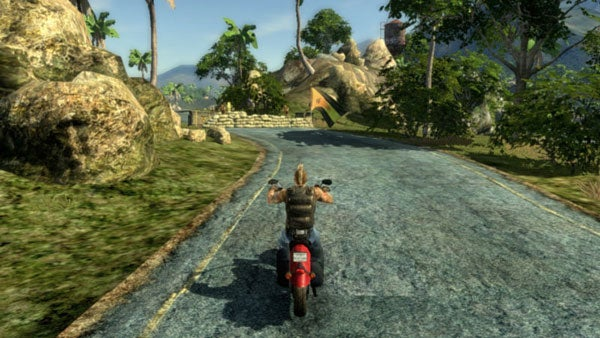 Mercenaries 2 world in flames review trusted reviews the original mercenaries did an awful lot of this stuff first but anyone who played just cause and now plays mercenaries 2 will have more than the odd altavistaventures Gallery