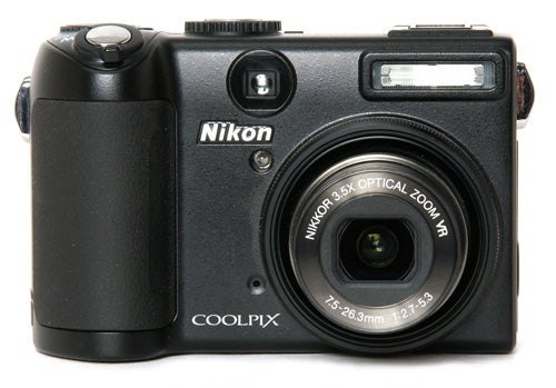 nikon coolpix p5100 nikon coolpix p5100 review trusted reviews rh trustedreviews com Nikon Coolpix AW100 Nikon Coolpix Digital Camera