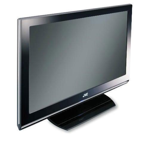 JVC LT-42DR9BJ 42in LCD TV Review