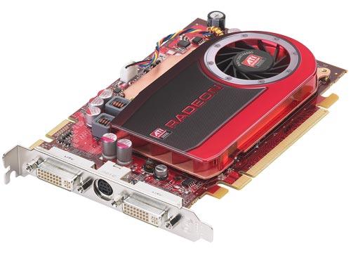 AMD Launches ATI Radeon HD 4600-Series