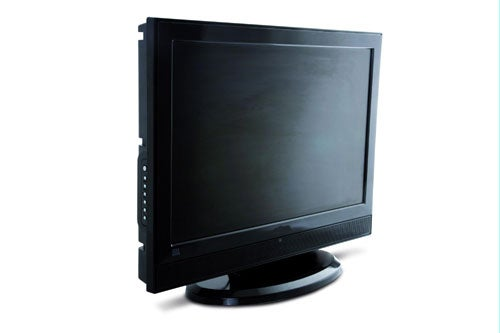 Sanyo Ce22ld94dv B 22in Lcd Tv Dvd Sanyo Ce22ld94dv B