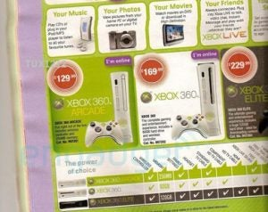 Woolworths Dropping Xbox 360 To £130 | Trusted Reviews