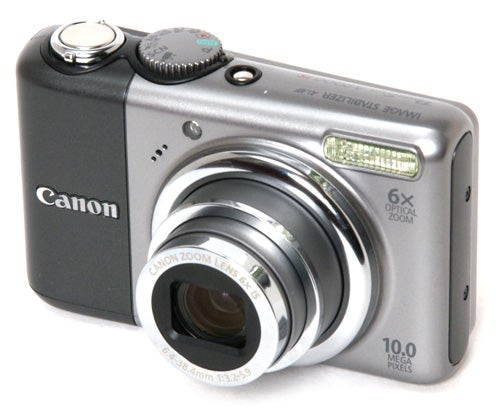 CANON POWERSHOT A2000 DRIVERS FOR WINDOWS VISTA