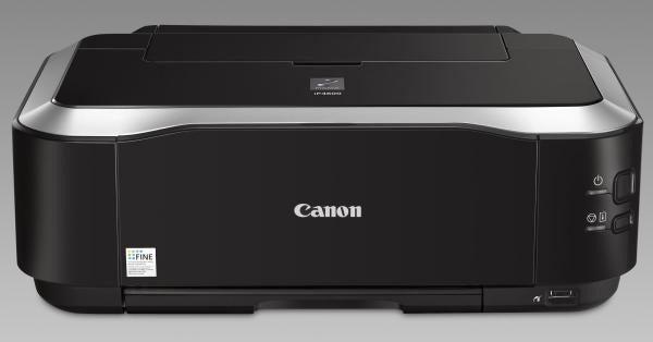 CANON IP4600 PRINTER WINDOWS 7 DRIVERS DOWNLOAD (2019)
