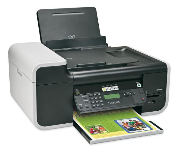 LEXMARK X5260 SCANNER DRIVERS DOWNLOAD FREE