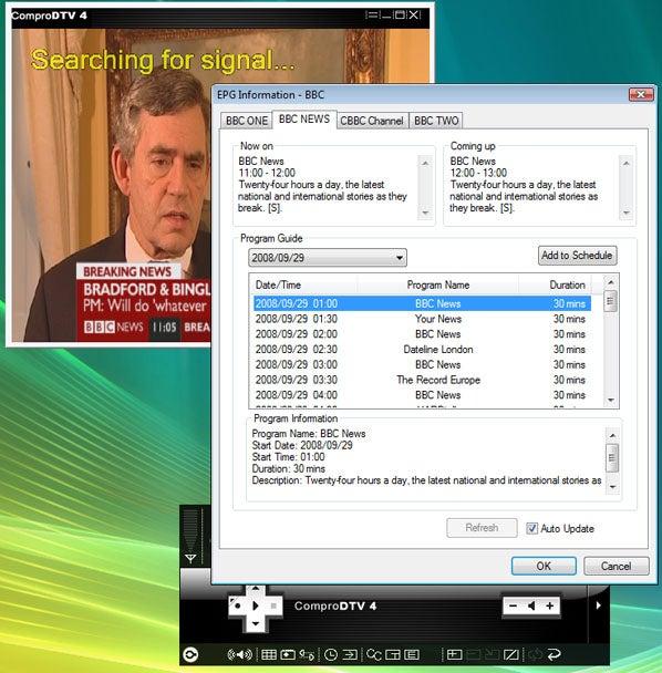 Compro VideoMate E900F Review