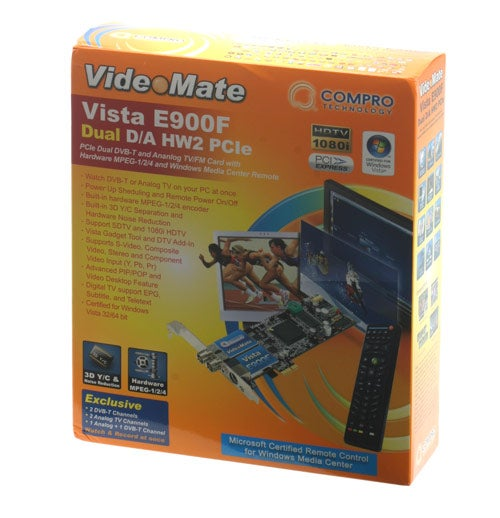 COMPRO VIDEOMATE X SERIES TV PCI TUNER CARD WINDOWS 8 DRIVERS DOWNLOAD