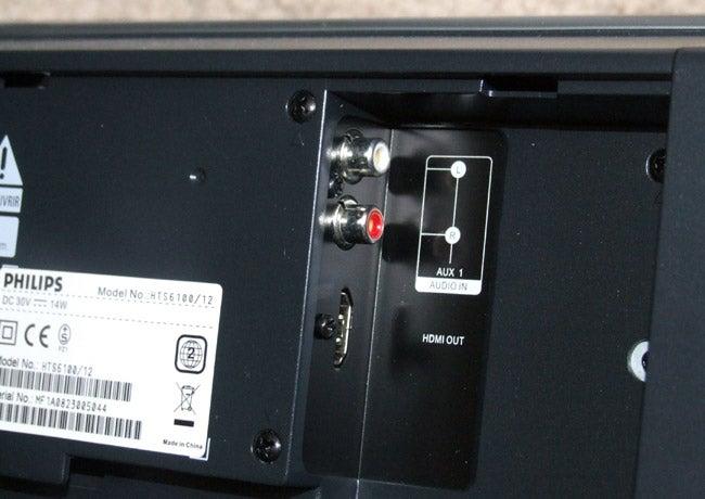 Philips Hts6100 Soundbar Home Cinema System Review