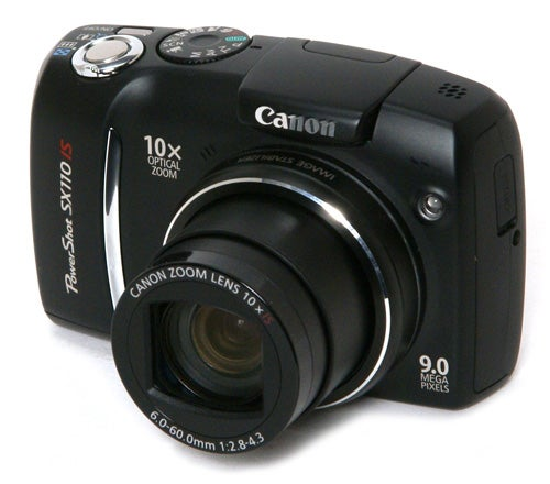 canon powershot sx110 is review trusted reviews rh trustedreviews com canon powershot sx110 is manual canon powershot sx100 is manual pdf