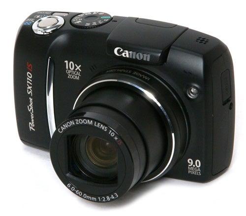 canon powershot sx110 is review trusted reviews rh trustedreviews com canon sx110 service manual canon sx110 service manual