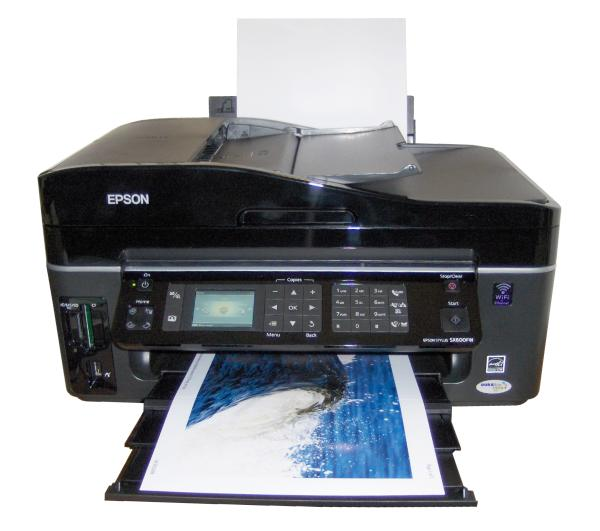 EPSON STYLUS SX600FW DRIVERS FOR WINDOWS 8