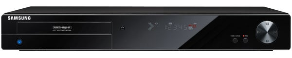 Onwijs Samsung DVD-SH875M DVD/HDD Recorder Review | Trusted Reviews JN-28