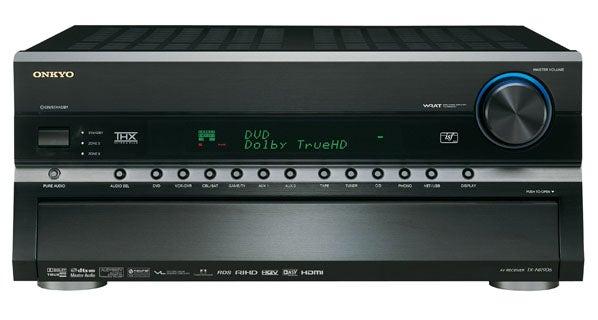 Onkyo TX-NR906 AV Receiver Review | Trusted Reviews