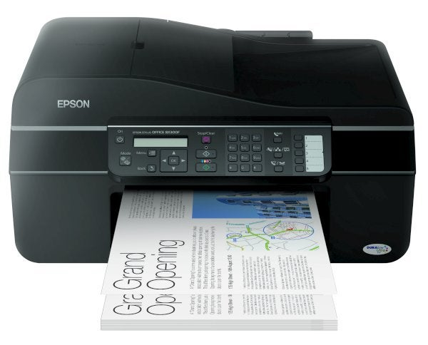 EPSON STYLUS OFFICE BX300F PRINTER DRIVERS FOR WINDOWS 7