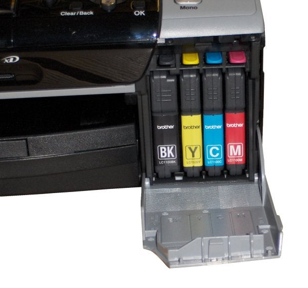 BROTHER DCP-585CW PRINTER DOWNLOAD DRIVERS