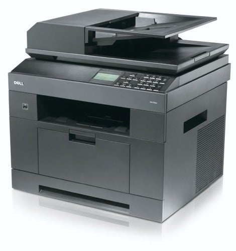 NEW DRIVER: DELL LASER MFP 2335DN