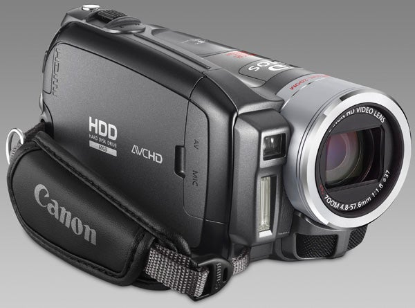 canon hg20 canon hg20 review trusted reviews rh trustedreviews com Owners Manual Canon Canon T3i Manual