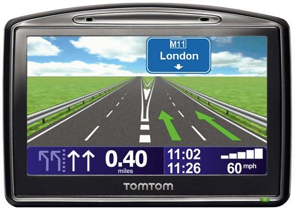 TomTom Go 530 Traffic Sat-Nav Review | Trusted Reviews