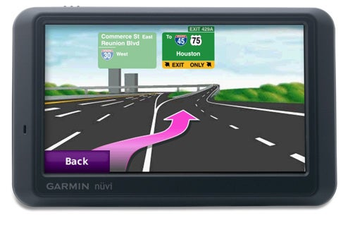 Garmin nuvi 765T Sat-Nav Review | Trusted Reviews