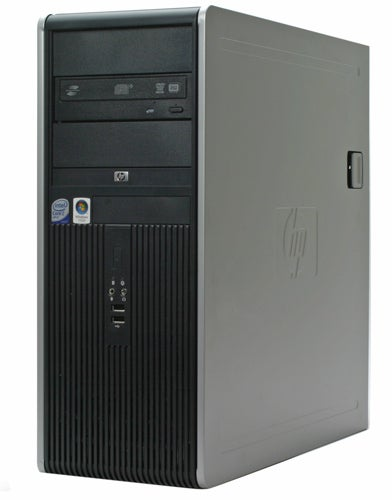 Hp Compaq Dc7900 Review Trusted Reviews
